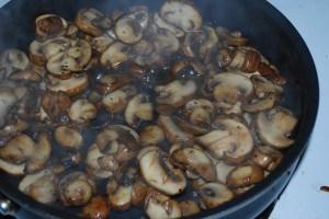 Recipe: Mushroom Ravioli