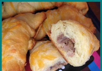 Recipe Corner – Pulled Pork Crescents