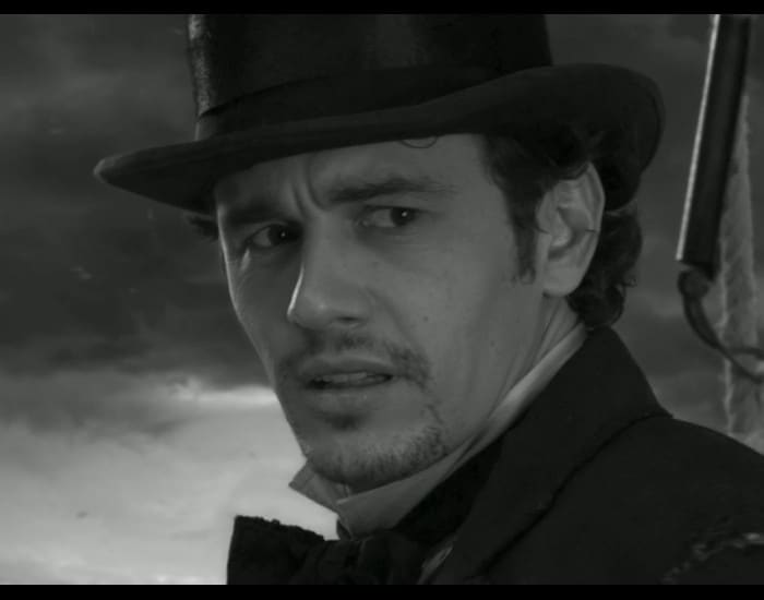 An Interview With James Franco – The Hardest Working Man In Hollywood #disneyozevent