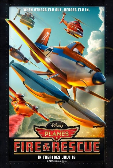 The Research: Making Planes Fire And Rescue #fireand Rescueevent