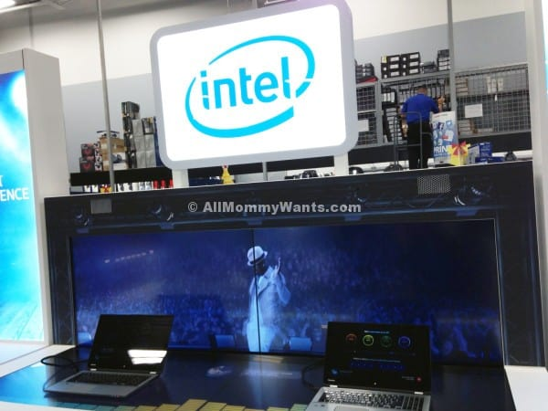 I Had An Intel Experience At Best Buy (and It Was Awesome!) #intelatbestbuy @bestbuy