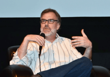Gary Rydstrom Talks About Art And Love With Strange Magic