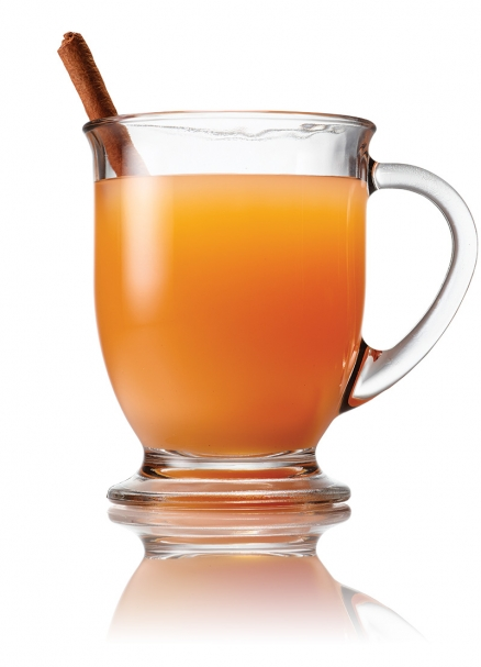 Recipe: Apple Pie Hot Toddy (featuring Ole Smoky Moonshine)