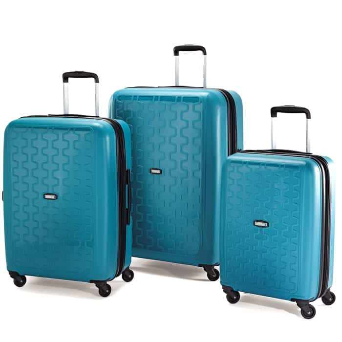 American Tourister Luggage – Stylish, Sturdy, & Simply Sublime (review)