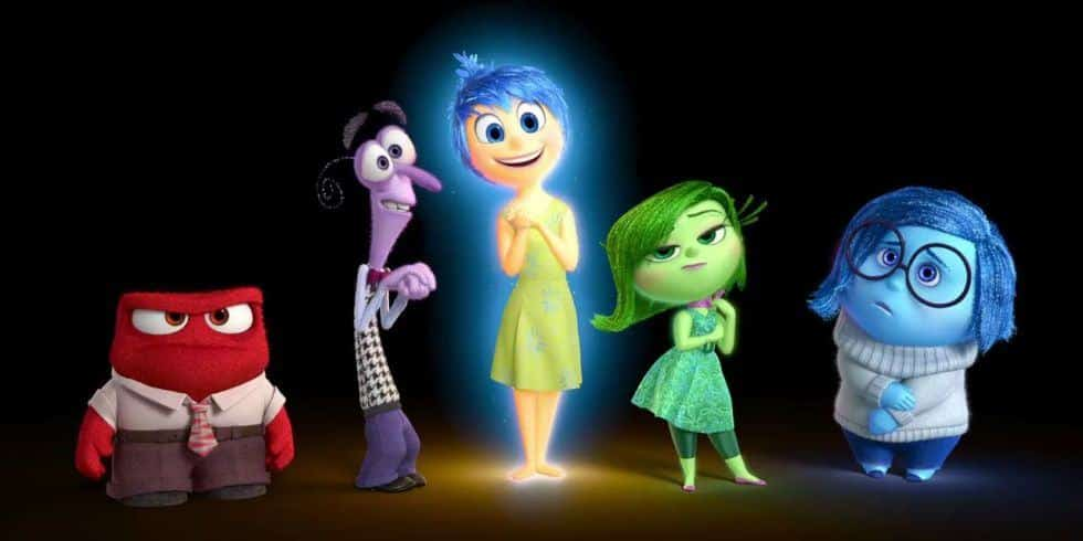 8 Reasons To See Disney/pixar's Inside Out In Theaters Today! #insideoutevent