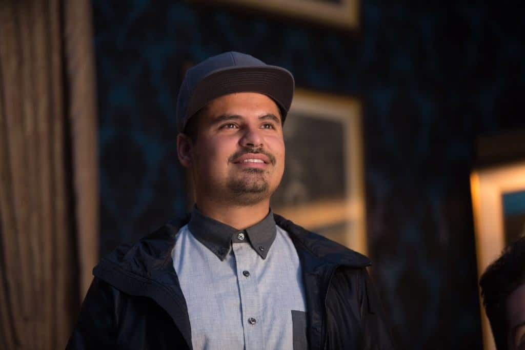 "Ant-man's Michael Pena, T.i. & David Dastmalchian On Becoming ""the Antourage"""