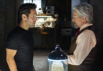 Ant-man: Peyton Reed & Kevin Feige Talk About The Family Aspect *spoilers*