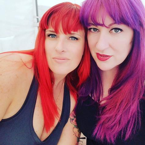 Style Corner – How To Dye Your Hair Vibrant Pink (or Any Color) And Maintainence Tips
