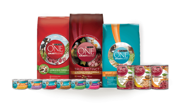 Dog Owners!! Take The Purina One 28 Day Challenge! Available At Walmart #spon