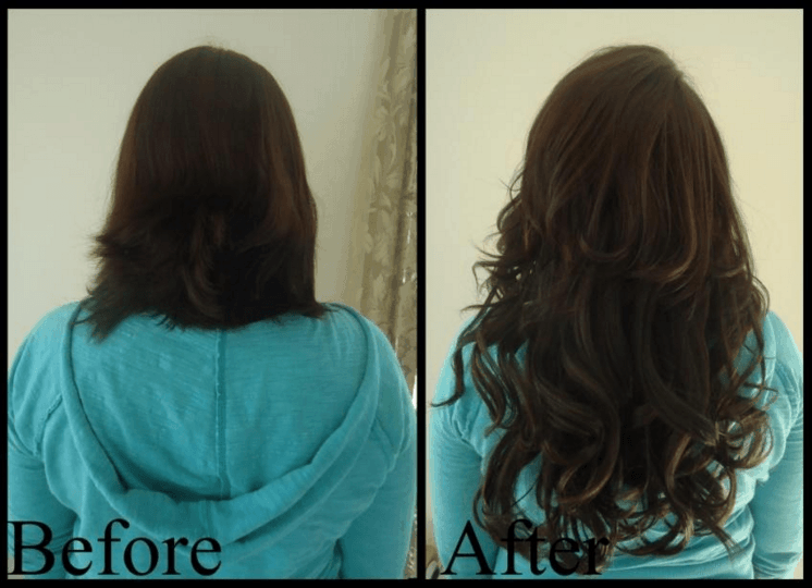 How To Look Great With Hair Extensions