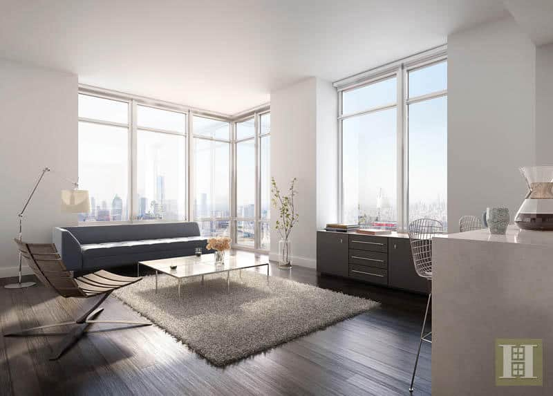 Looking To Move To New York? Luxury Homes In Nyc