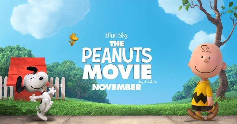 Review: The Peanuts Movie: Classic Charlie Brown Is Back