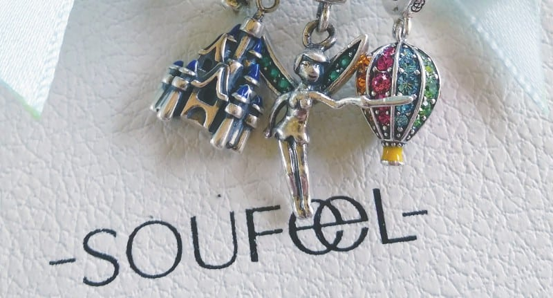 """Soufeel – Charm Jewelry """"for Every Memorable Day"""" (review)"""