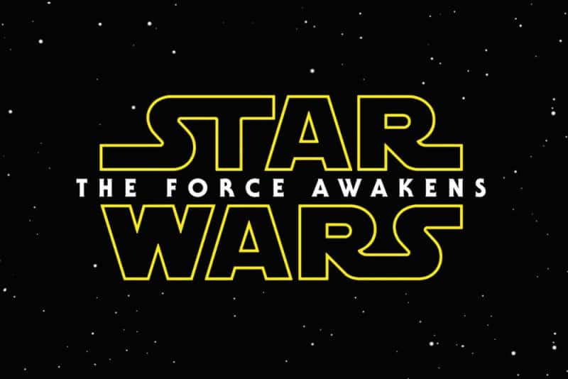 Star Wars: The Force Awakens – Comic-con 2015 Reel (video)