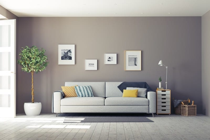 Tips To Make Your Studio Apartment Feel Like Home