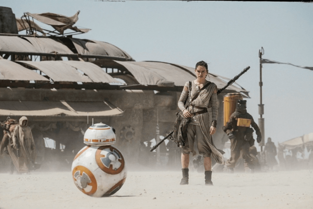 Does 'star Wars: The Force Awakens' Live Up To The Hype? (movie Review) *no Spoilers* #starwars
