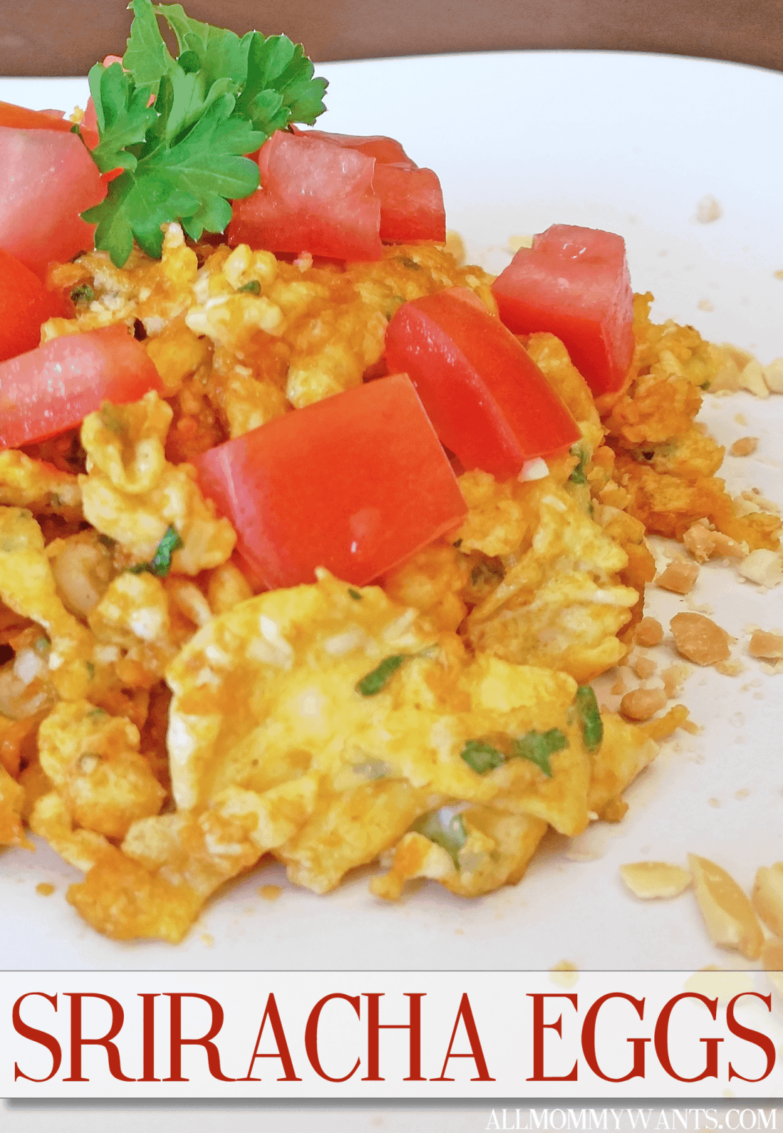 Recipe: Sriracha Eggs – 6 Weight Watchers Smartpoints Per Serving