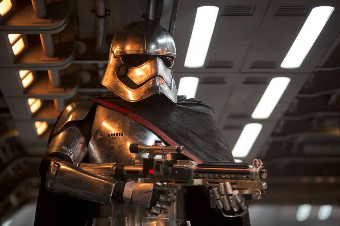 Star Wars: The Force Awakens Slays Box Office Records, Becoming The Highest Grossing Film Ever!