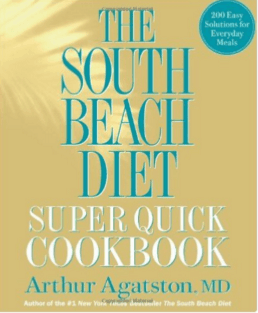 The Best 8 Weight Loss Cookbooks For 2016