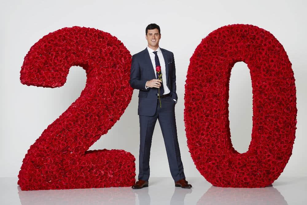 "Would Host Chris Harrison Ever Do ""the Bachelor""? Season 20 Starts Tonight!"