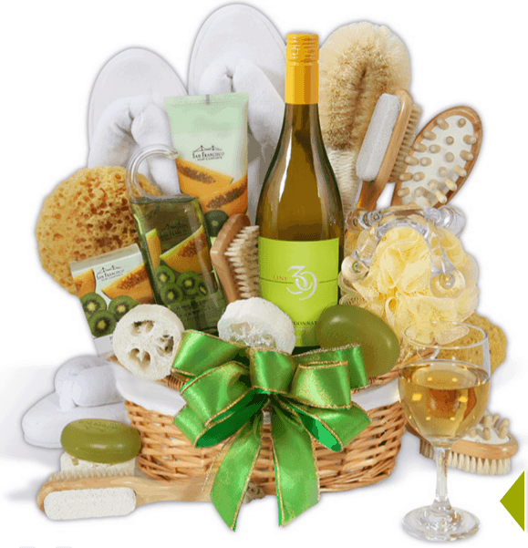 Easter Baskets Delivered Just In Time From Gourmetgiftbaskets.com