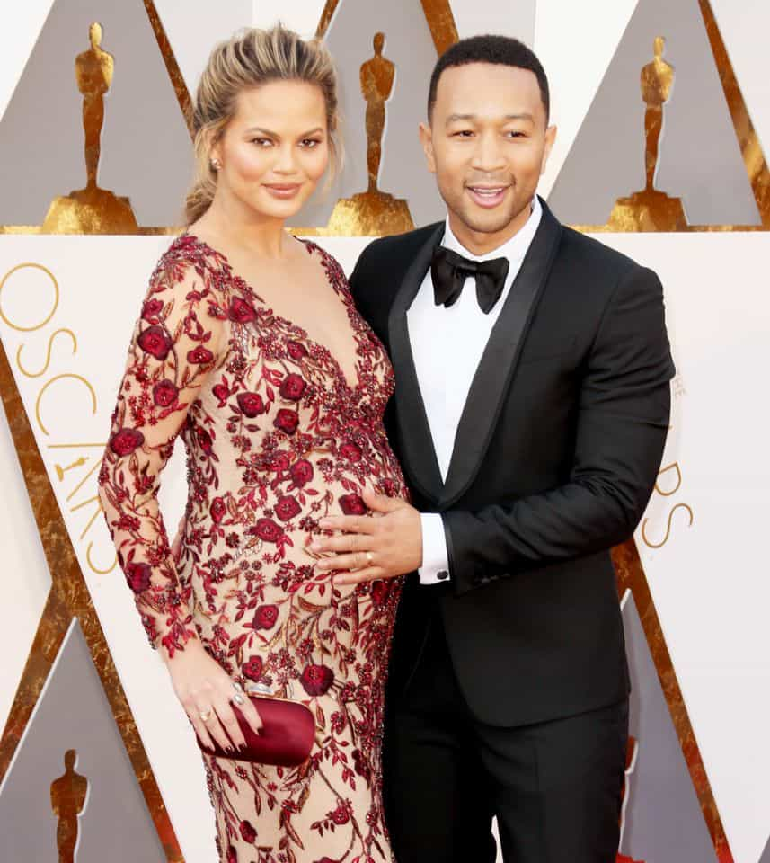 No, Chrissy Teigen Is Not Selfish And Things You Should Know About Ivf #infertility