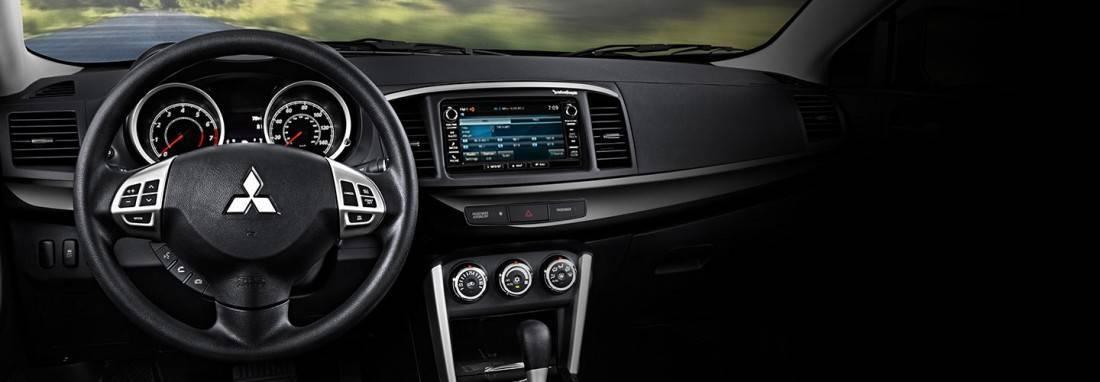 Have You Seen The 2016 Mistubishi Lancer? #driveshop @drivemitsubishi