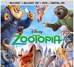 Creators Of Zootopia Talk About Surprises After Box Office Success