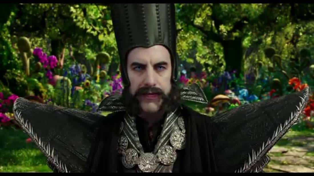Producer Suzanne Todd On Alice Through The Looking Glass, Women In Hollywood, And What's Next