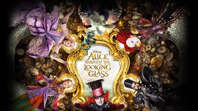 """Alice Through The Looking Glass Director James Bobin – """"alice Has Been A Part Of Me My Entire Life"""""""