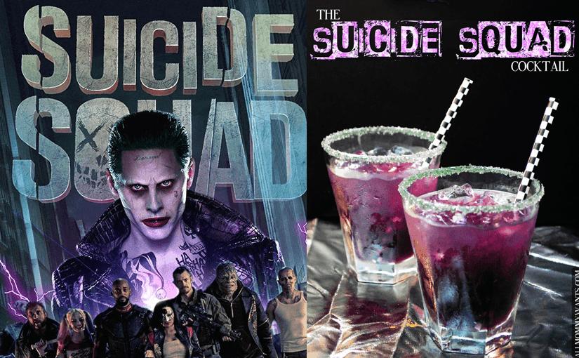 Cocktail – The Suicide Squad