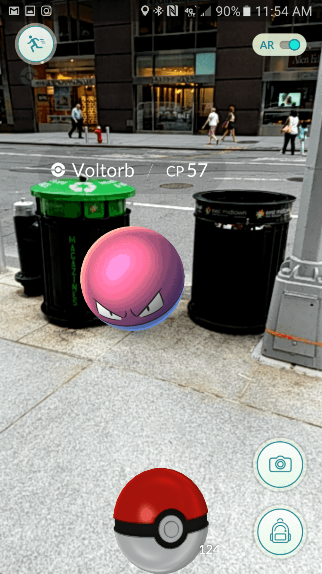 Pokemon Go – Your Basic Questions Answered