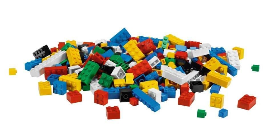 Tips On Lego Building With Upright Citizen's Brigade