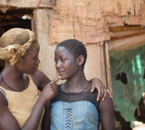 Filming Queen Of Katwe Was A Family Affair, According To Lupita Nyong'o