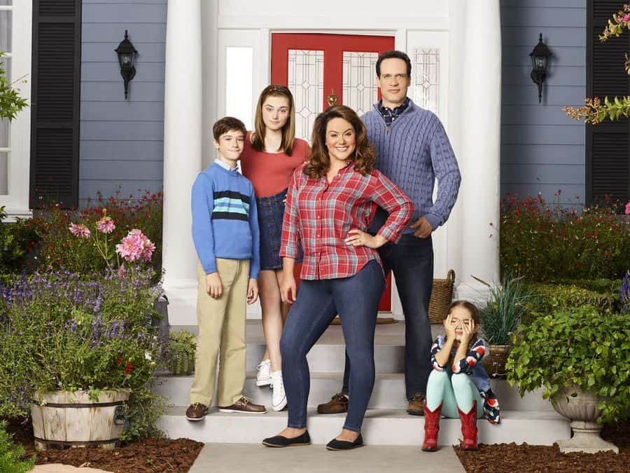 5 Times I Was Katie From American Housewife