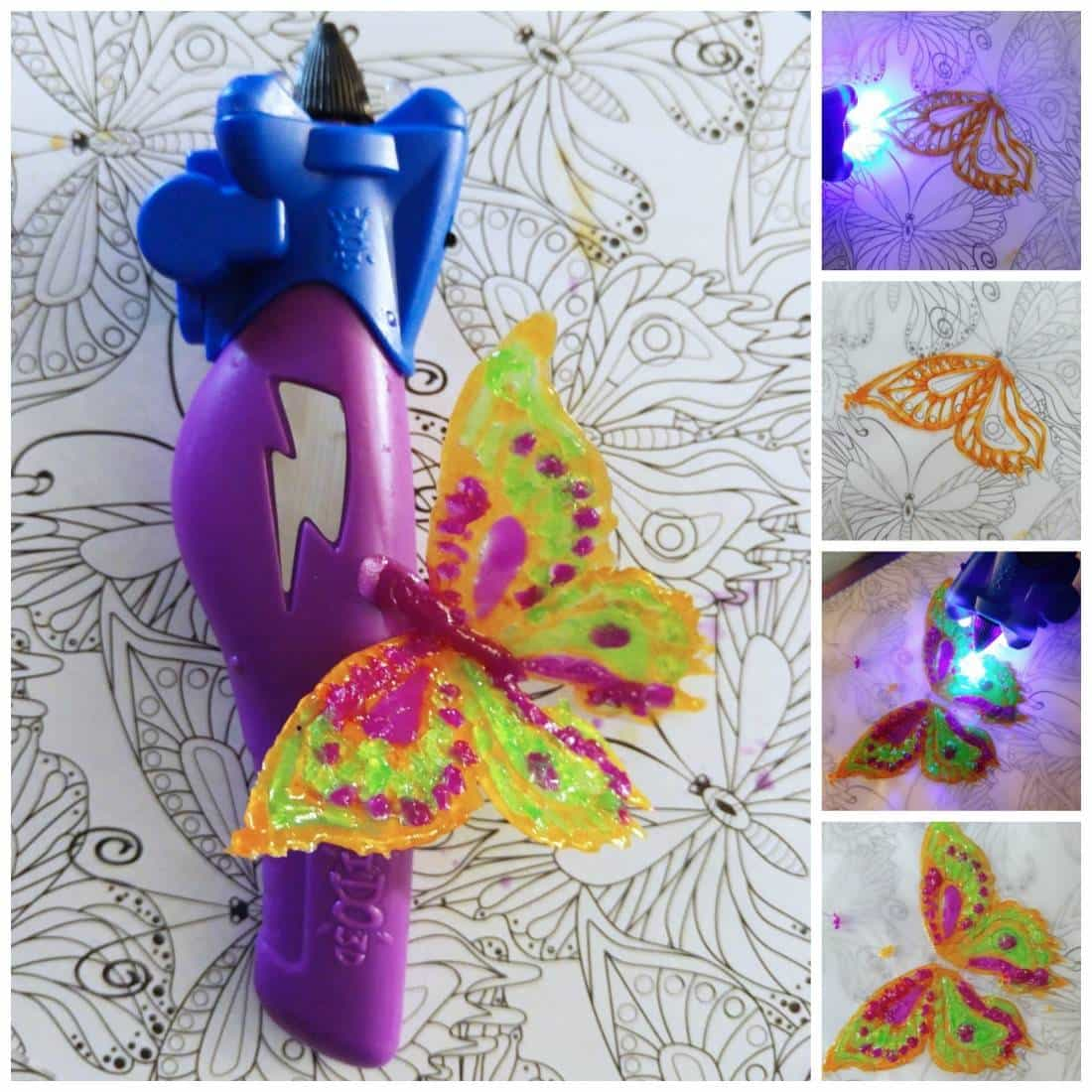 Kids And Adults Alike Will Love This Cool New Pen From Ido3d