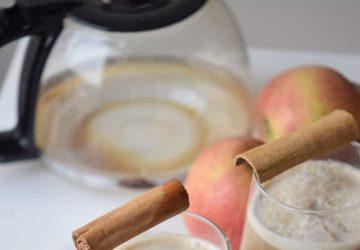 Recipe: The Skinny Pumpkin Spice Latte