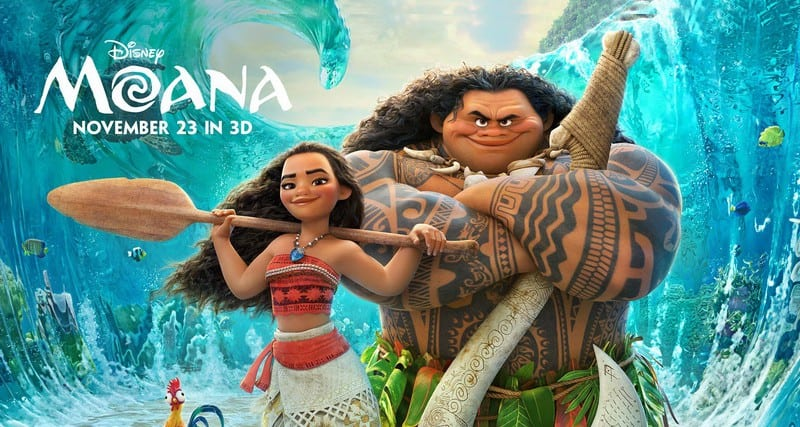 Golden Globe Nominees John Musker And Ron Clements On Making Moana
