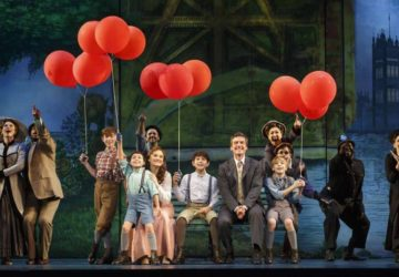 Finding Neverland At Keller Pdx Is A Spectacular Treat (through Jan 8 2017)