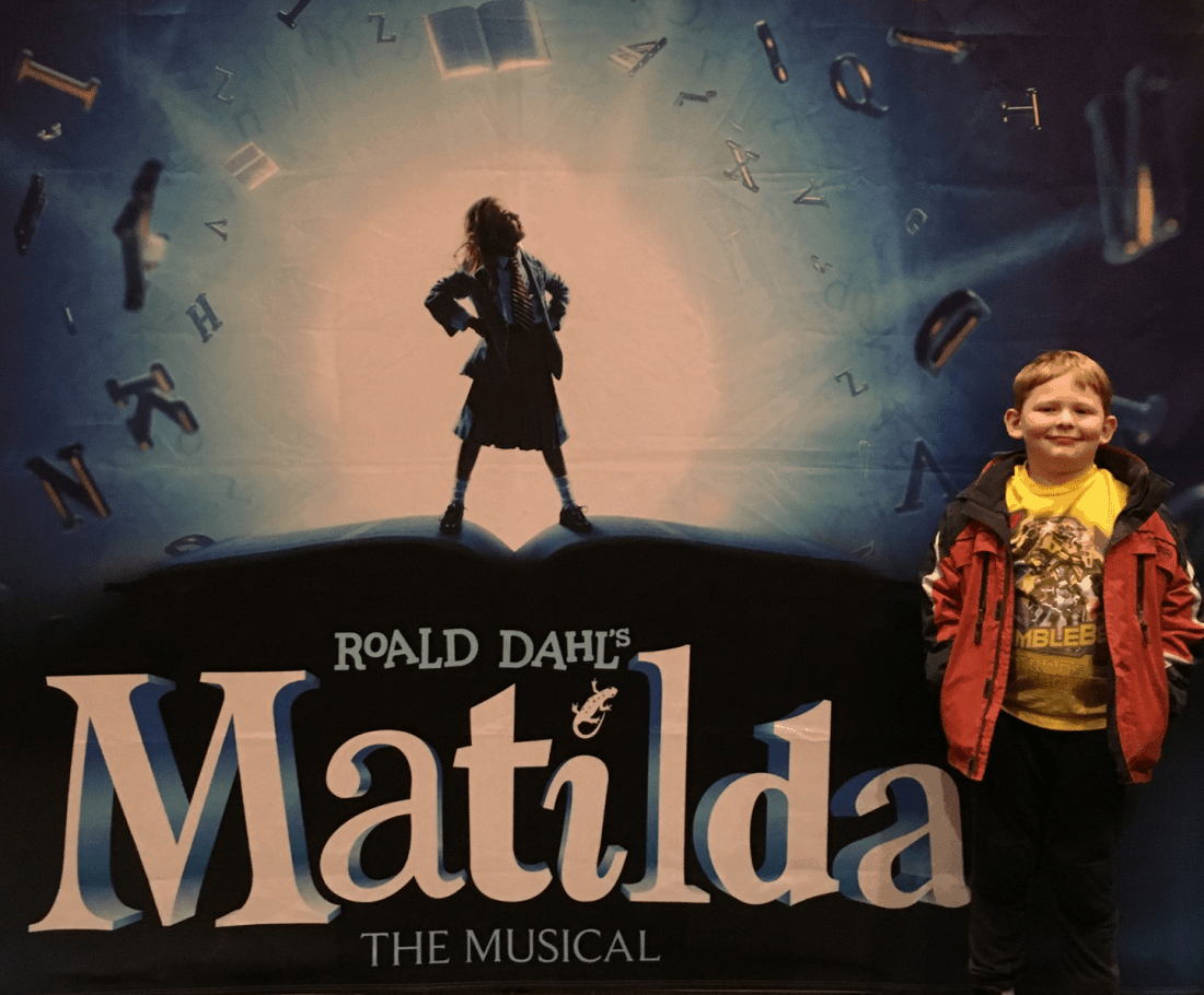 Matilda The Musical Is A Must See In Portland