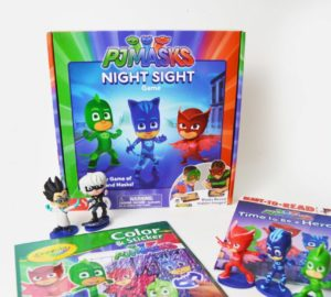 Pj Masks Are Here For The Holidays!