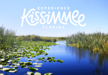 Florida-bound With Experience Kissimmee! Pdx To Mco Nonstop!