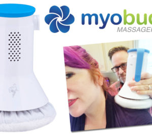 Myobuddy Pro Massager. Oh My… (review)