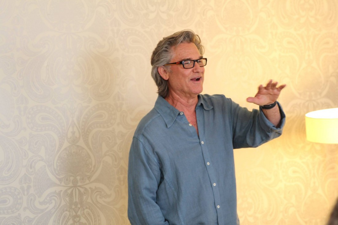 Kurt Russell Interview – His Thoughts On Joining Marvel As Ego In 'guardians Of The Galaxy Vol 2'