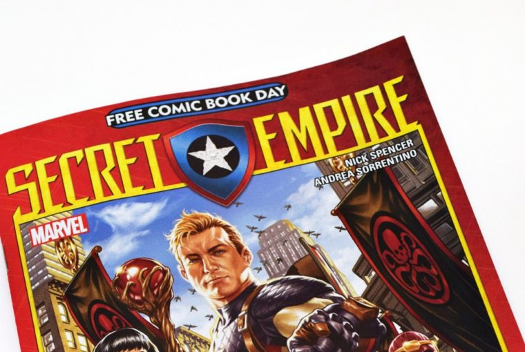Free Comic Book Day And Peter Parker: The Spectacular Spider-man