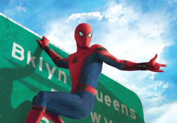 Kevin Feige And Amy Pascal Discuss Spider-man: Homecoming