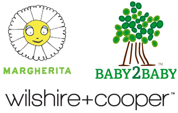 Wilshire+cooper Partners With Margherita Kids & Baby2baby For Kids In Need – How You Can Help