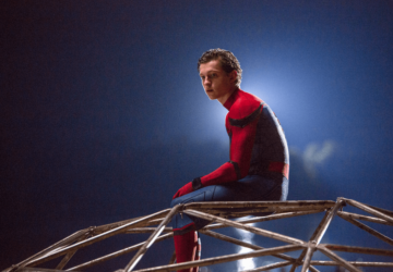 Hey Spidey, Welcome To The Mcu. A Review Of Spider-man: Homecoming