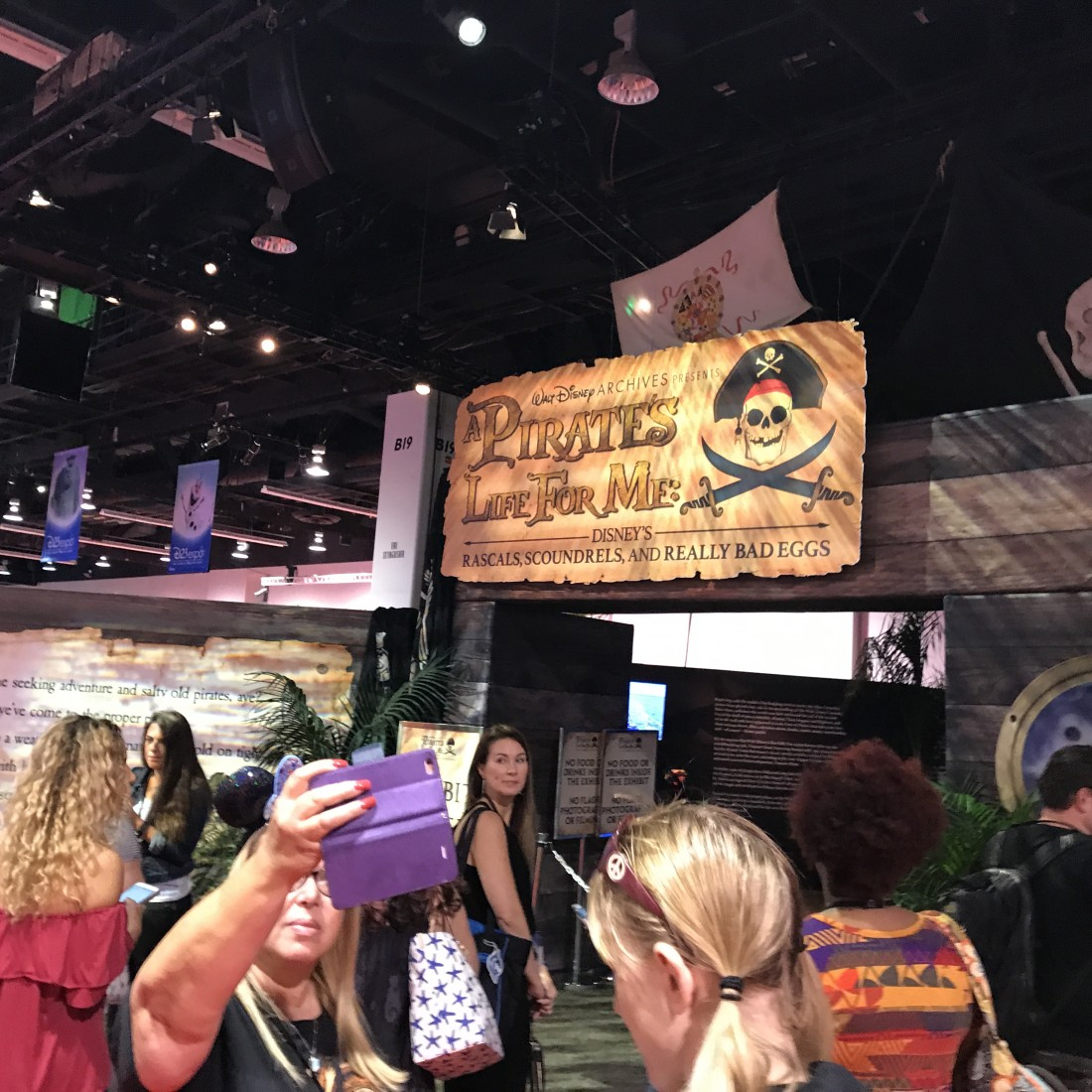 What Is D23 Expo Really Like? Tips From Someone Who Lived It