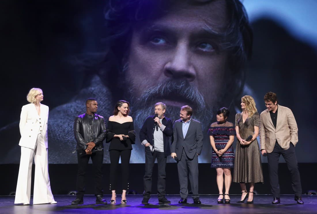 6 Things We Learned At D23 Expo About Upcoming Disney Films